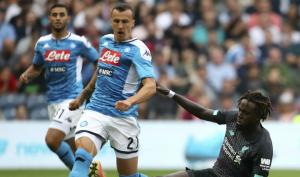 Napoli Berhasil Menekuk Liverpool 3-0 Dalam Laga Uji Coba (28/7)