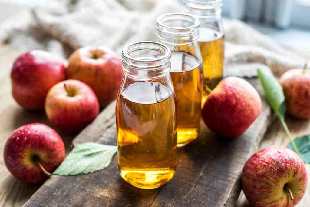 3 Manfaat Cuka Apel Bagi Kesehatan Wajah, Dan Cara Menggunakannya
